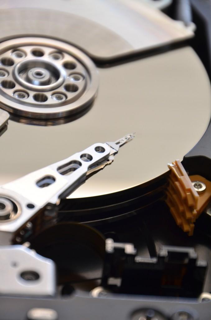 Datenretttung RAID 5 nach Ausfall von drei Festplatten